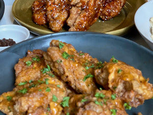 Chicken Wings (12pcs)
