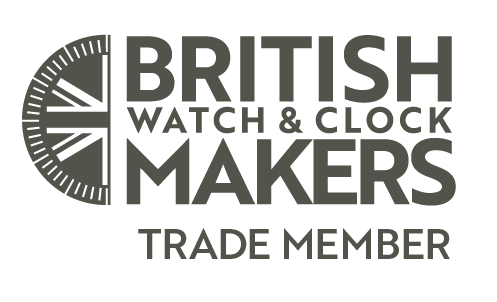 British Watch & Clock Makers Badge