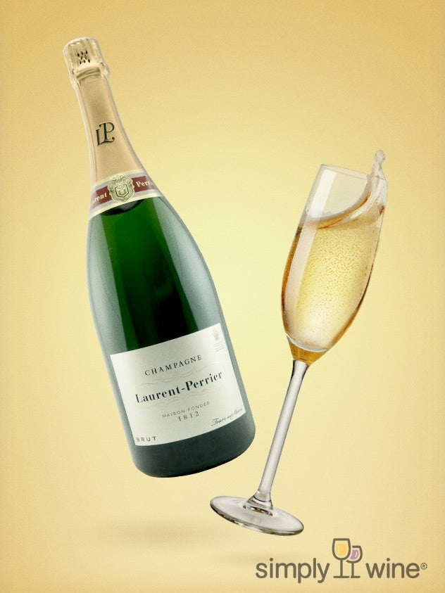 Laurent Perrier Brut NV Magnum NV 1.5L