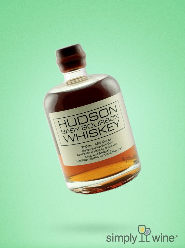 SimplyWine.com product image for: Tuthilltown Hudson Baby Bourbon  750ML