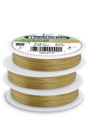 <b>Beadalon, Beading Wire 0.012</b><br><i>One spool</i>