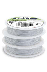 <b>Beadalon, Beading Wire 0.015</b><br><i>One spool</i>