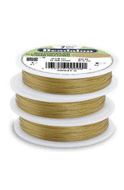 <b>Beadalon, Beading Wire 0.018</b><br><i>One spool</i>