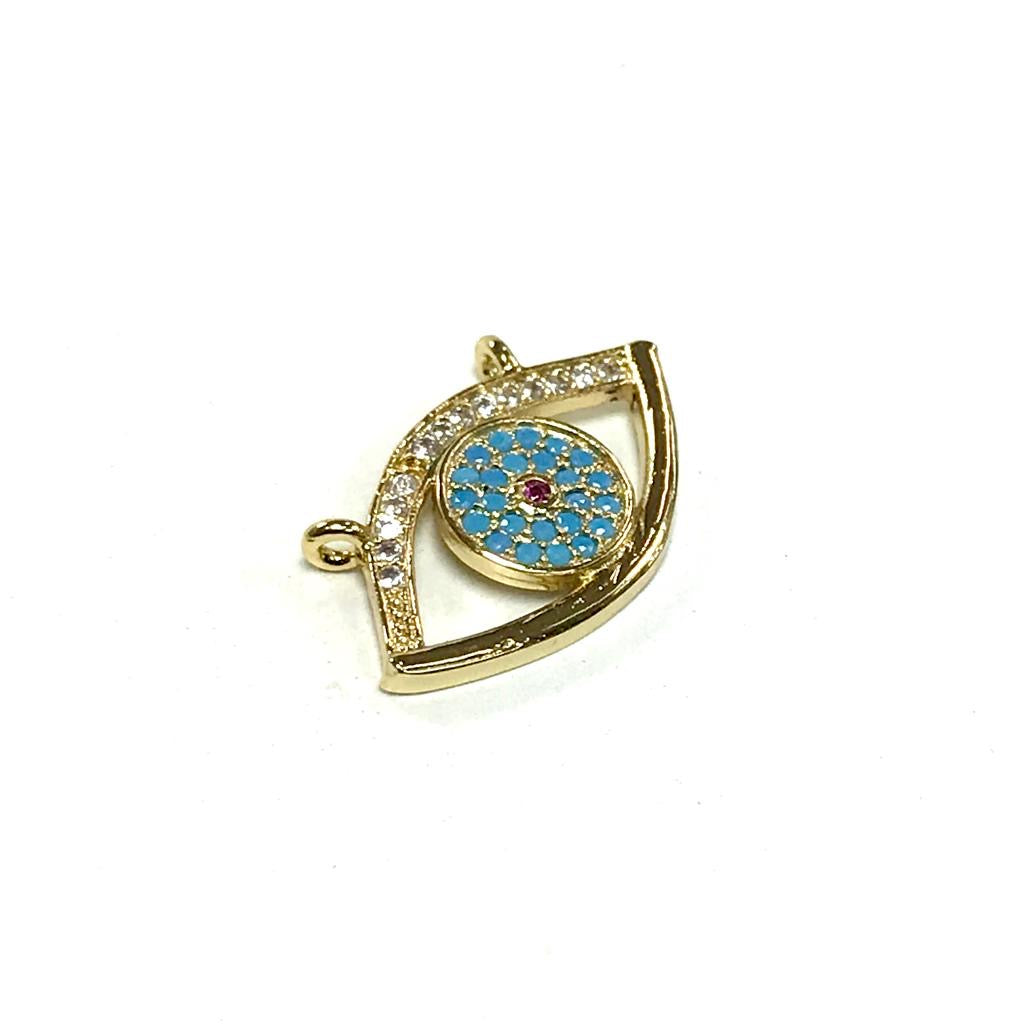 <b>Lucky Eye Link</b><br><i> One piece</i>