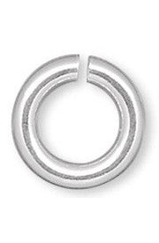 <b>Jumpring 6 mm</b><br><i>pkg 100 pcs</i>