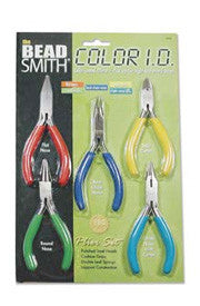 <b>Set of Pliers</b><br><i> 5 Pliers</i>