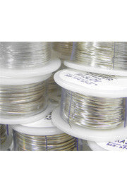 <b>Wire Non-Tarnish</b><br><i> One spool</i>