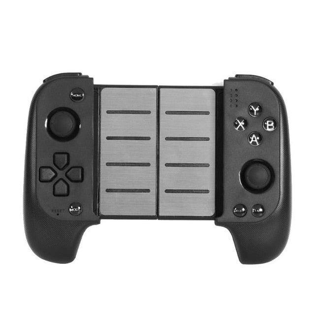 7007F Mobile Game Telescopic Wireless Bluetooth Gamepad Controller