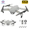 Drone 1080P HD WiFi transmission fpv drone height keeps one-button