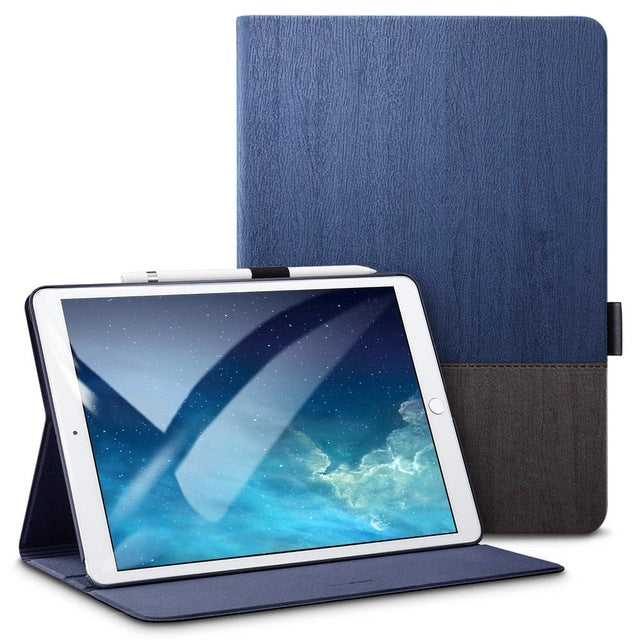 ESR iPad Case Cover Single Open Type Multi-Angle Viewing Stand