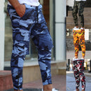 2019 Autumn New brand Men hip-hop Pencil pants casual Fashion