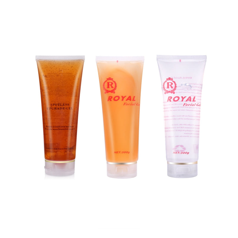 300ml Ultrasonic RF Safe Moisturizing Cream Gel For Massager Beauty