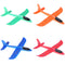 37CM EPP Foam Hand Throw Airplane Outdoor Launch Glider Plane
