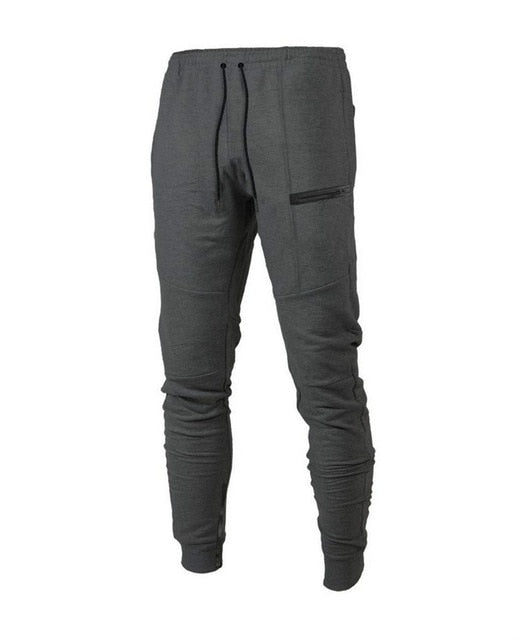 New Fitness Pants Casual Sweatpants Fashion High Street Trousers - Any.shopping