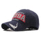 Men's baseball caps for men cap style women hat snapback embroidery - Any.shopping