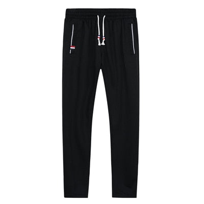 DIMUSI Mens Joggers Casual Pants Fitness Men Sportswear Tracksuit - Any.shopping