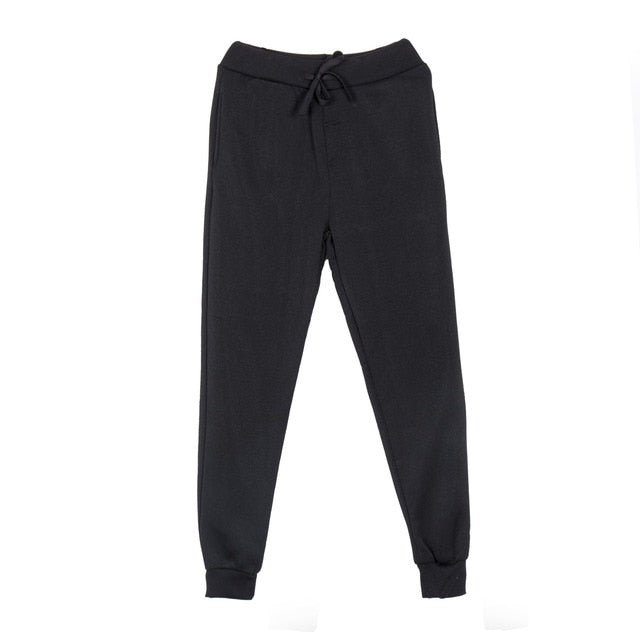 Mens Gym Slim Fit Trousers Tracksuit Bottoms Skinny Joggers Sweat Track Pants Plus Size