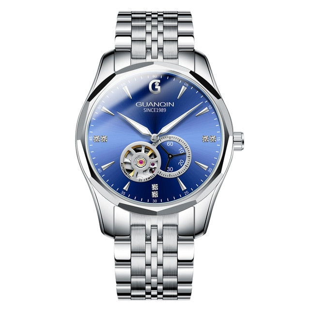 Business Watch Men Automatic Japan