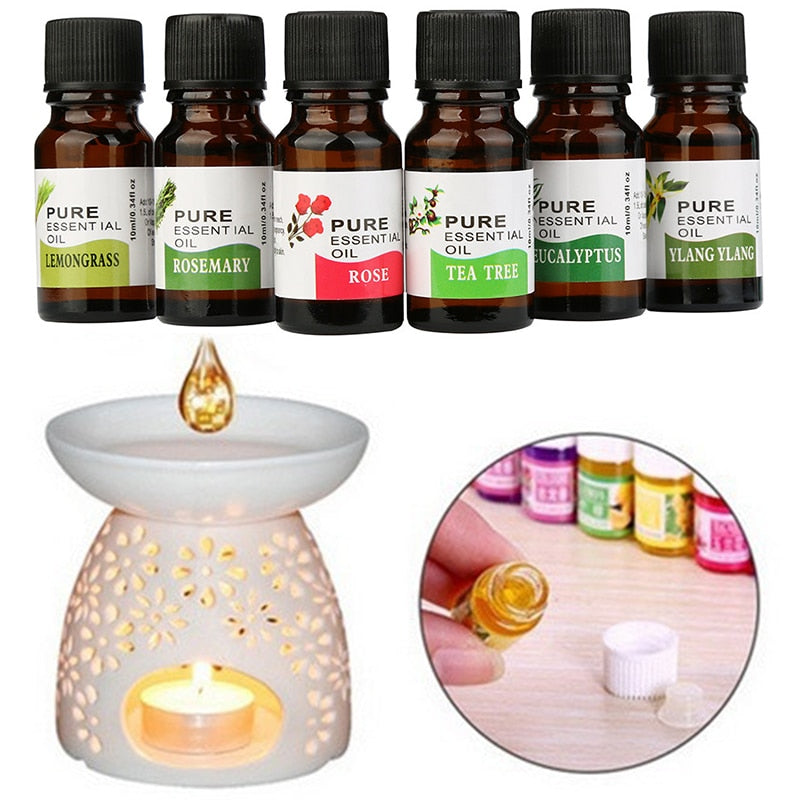 Air Freshening Dropper Fragrance Aroma Humidifier