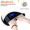 120W UV LED Nail Light with 42 LEDs for Manicure Gel Nail Dryer Dry - Any.shopping