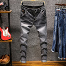 2020 New Fashion Boutique Stretch Casual Mens Jeans / Skinny Jeans - Any.shopping