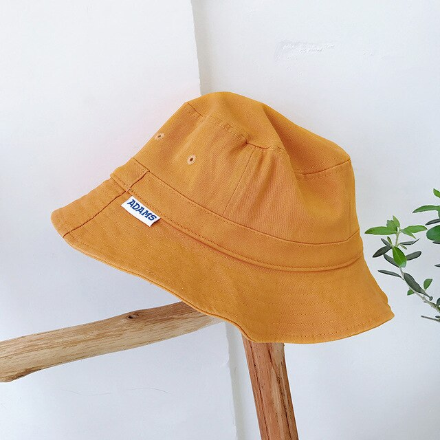 Bucket Hats Fisherman Sun Hat Women Men Unisex Spring Summer