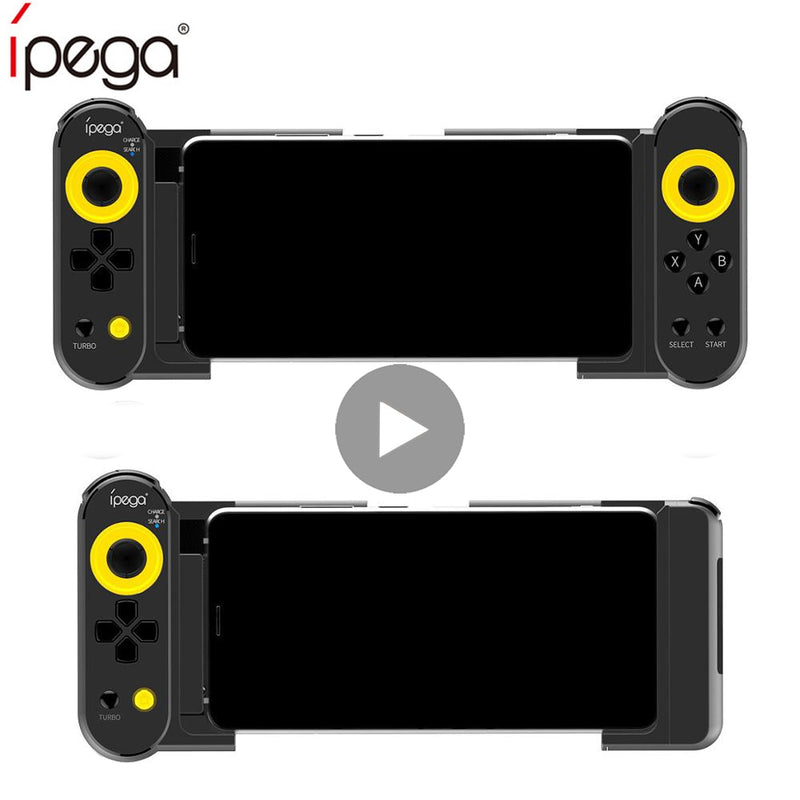 Bluetooth Gamepad Joypad Joystick For Phone Android iPhone PC