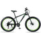"wolf's fang bicycle Mountain Bike road bike Aluminum alloy frame 26x4.0"" 7/21/24speed Frame Snow Beach Oversized Bicycle Bikes"