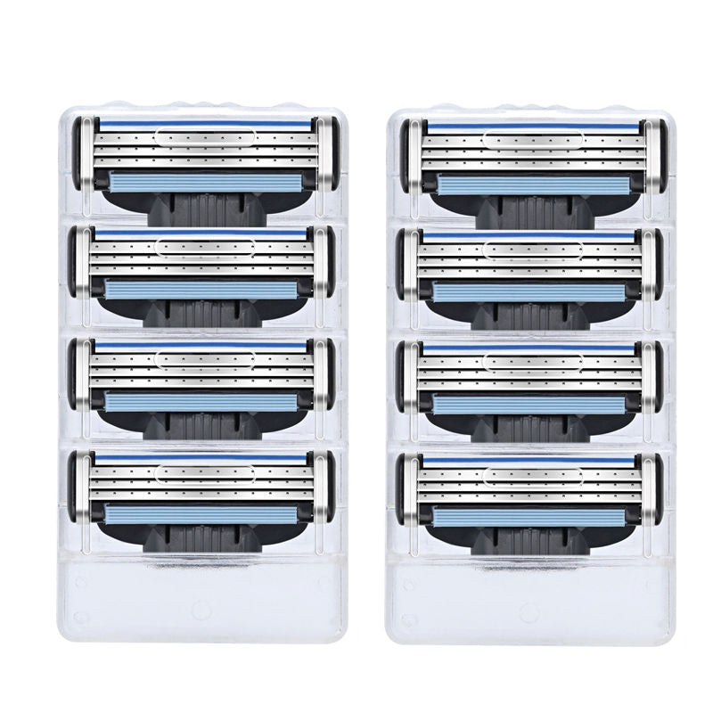 High quality Razor Blades,Compatible for Mache