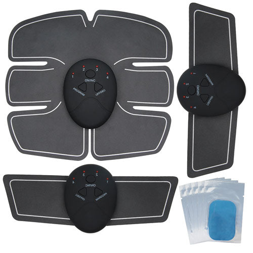 Fitness Abdominal Muscle Trainer EMS Electric