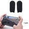 1 Pair Gaming Finger-Sleeve Touch Screen Thumbs Sleeve Non-Scratch