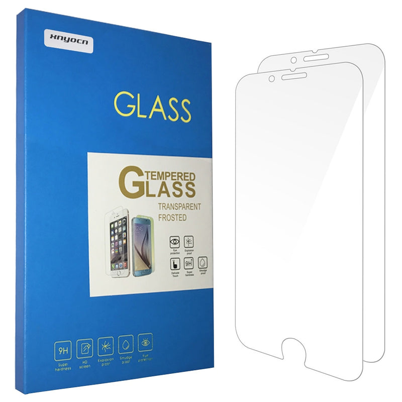 2 PCS Nano Screen Protector IPhone7 6s SE 5s for Samsung Galaxy