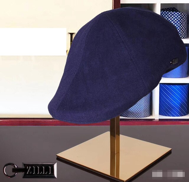 Billionaire Hat cap men's 2020 new summer Spring casual embroidery