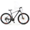 GORTAT bicycle mountain bike 29inch road bikes 30 speed Aluminum alloy Frame  Variable Speed Dual Disc Brakes bicycles