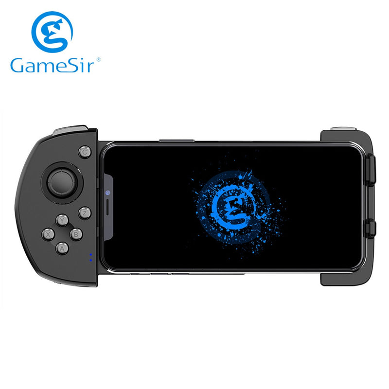GameSir G6 Mobile Gaming Touchroller Bluetooth Wireless Controller
