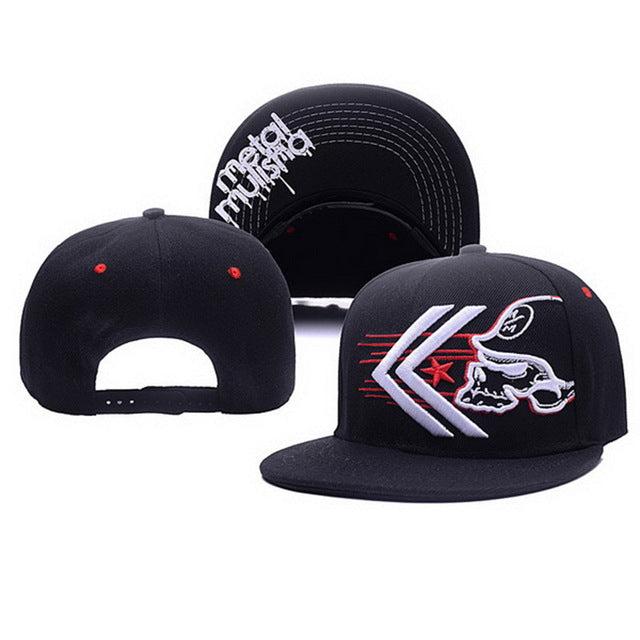 2020 new Unisex punisher embroidery baseball cap outdoor sports