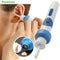 1/2/3/5 Sets Electric Ear Cleaner Safety Electric Vacuum Earwax Cleaner