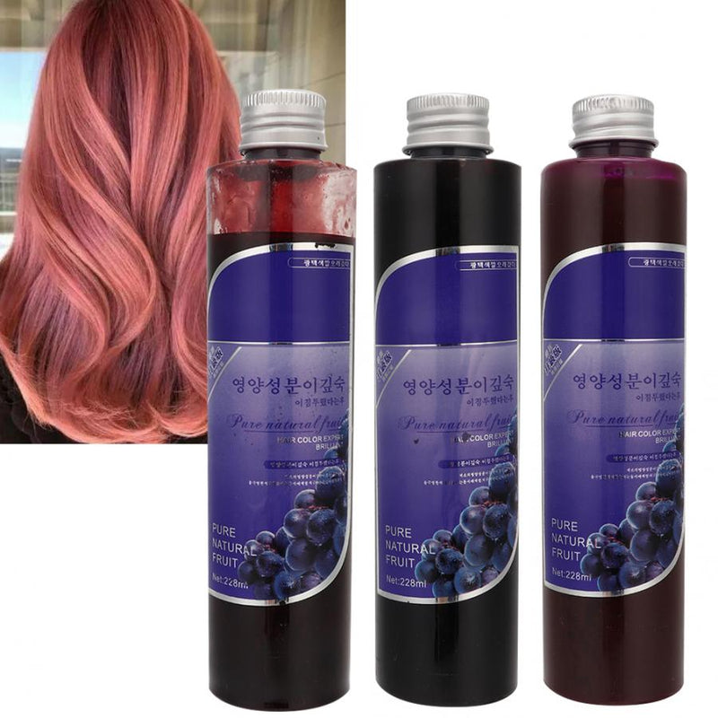 Hair Wax vikada Hair Coloring Cream Long Lasting Nourishing Hair Dye