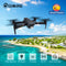 Eachine E520S RC Drone GPS WIFI FPV Quadcopter With 4K/1080P HD