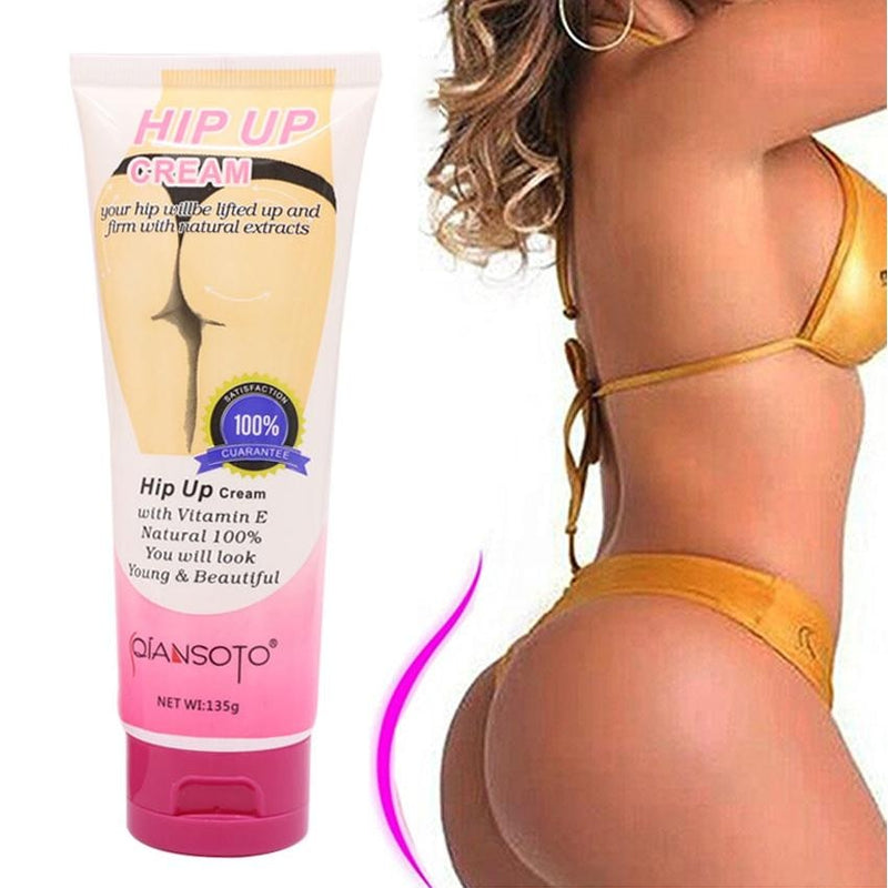 Hip Lifting Firming Cream Ass Bigger Enlargement Hip Lifting cream