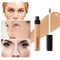 PHOERA Liquid Concealer Stick 10 Colors Makeup Foundation Cream