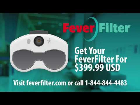 feverfilter video