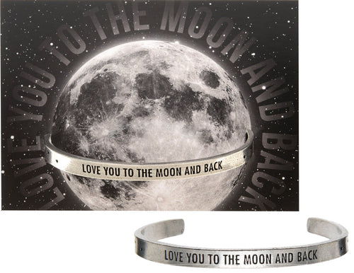 Quotable Cuff: Moon