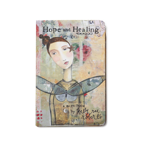 Hope And Healing Gift Book