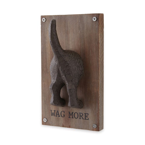 Wag More Leash Hanger