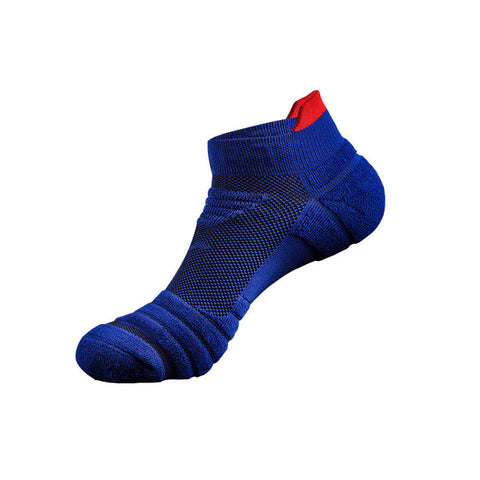 Blue 2020 Sports socks