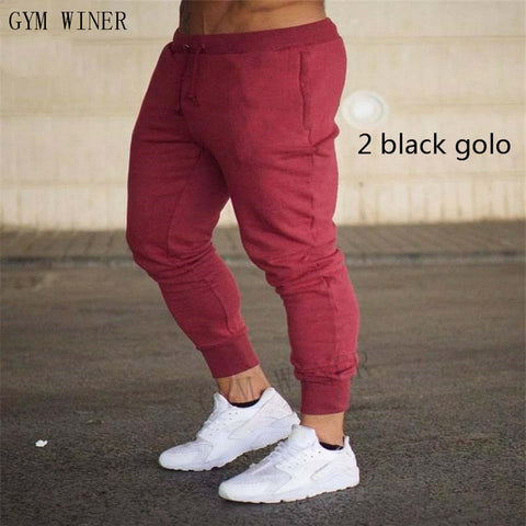 Mens Sweatpant Trackies