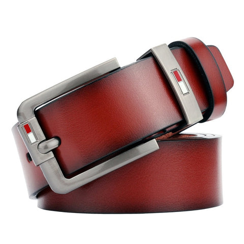 2020 Luxury Designer Belt 3 colors Silver buckle