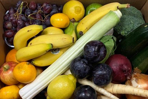 Mix Fruit and Veg Box