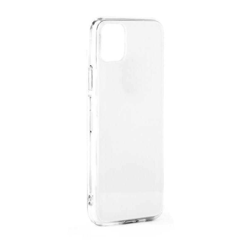 Hero shot of the Proporta Apple iPhone 11 Pro Max back shell in Clear